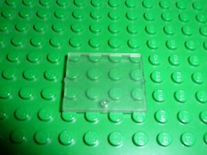 Vitre Fenetre LEGO Clear glass ref 3855a / set 6384 & 6386 ...