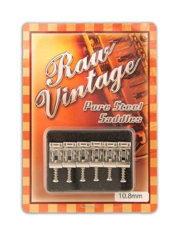 Raw Vintage Saitenreiter Set - Gotoh Japan Type