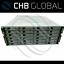 NetApp-DS4246-Disk-Array-4U-Shelf-24x-SAS-Trays-2x-IOM6-2x-PSU-Expansion-array 縮圖 1