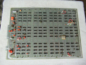unkown-EXIDY-PCB-BOARD-UNTESTED-arcade-game-part-fl