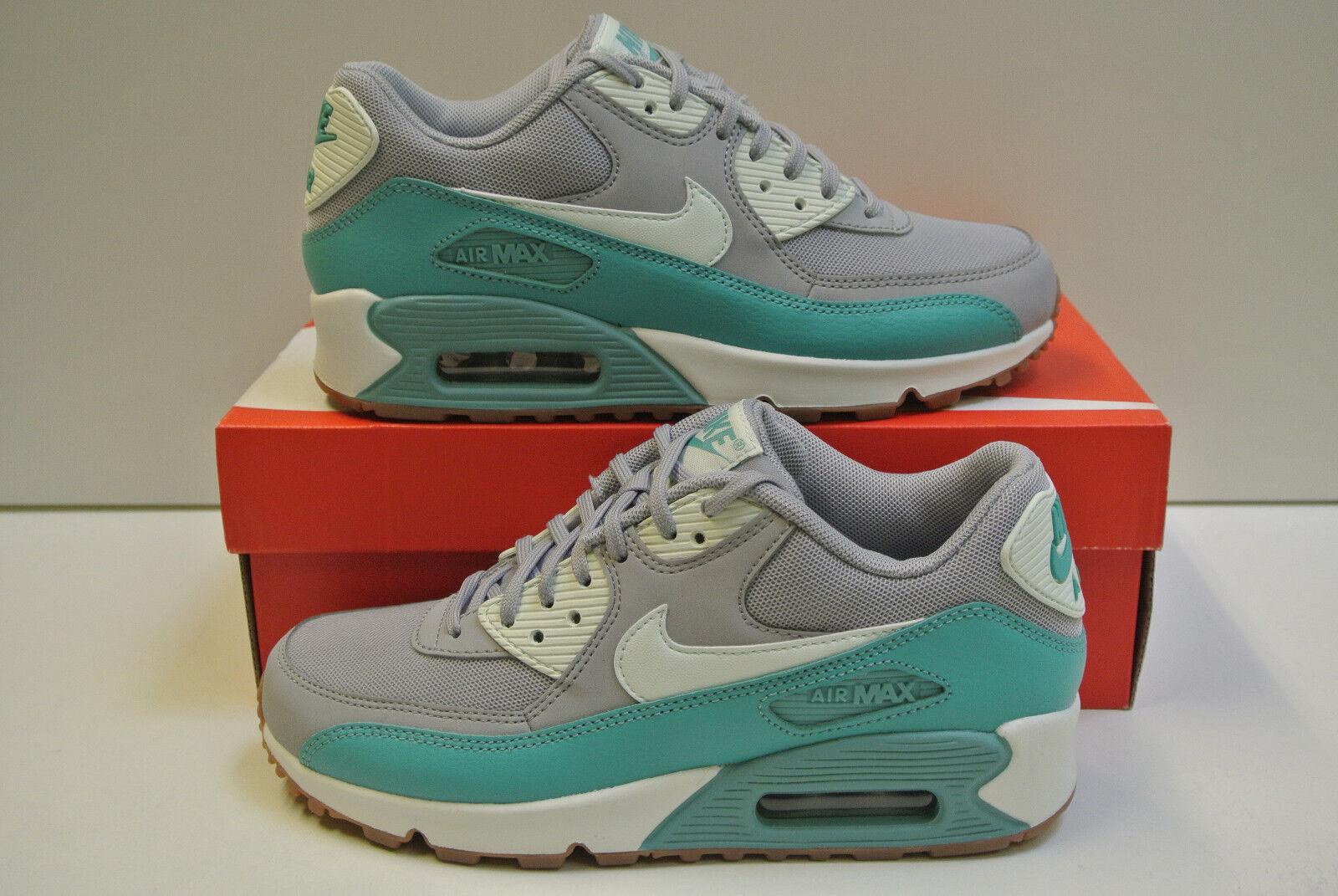 Wmns Nike Air Max 90 ESSENIAL gr. gr. gr. SÉLECTIONNABLE neuf et scellé 616730 032 3d7cd0