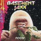 Rooty by Basement Jaxx (CD, Jun-2001, Astralwerks)