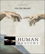 Human Anatomy Van De Graaff Hardcover