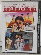 Doc Hollywood (DVD, 1998) RARE 1991 COMEDY MICHAEL J FOX BRAND NEW
