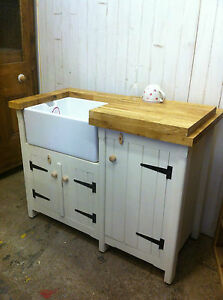 Buy Free Standing Kitchen Units
