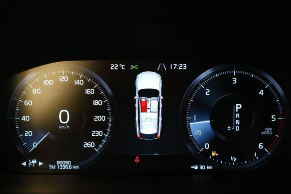 Volvo V90 2,0 D4 190 R-Design aut. - billede 5