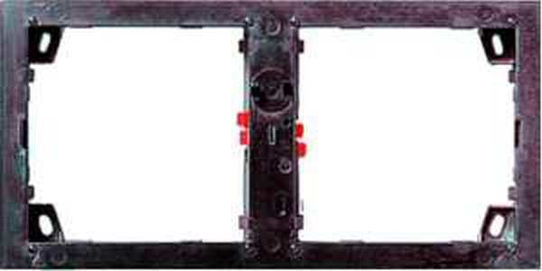 Siedle Montagerahmen MR 611-2/1-0