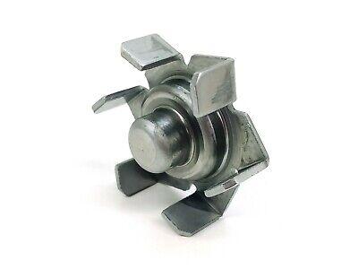 Modquad Hi-Flow Water Pump Impeller Aluminum For Honda TRX 450R TRX450R HF2-1 37