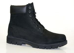 Timberland-Radford-6-pulgadas-Boots-Waterproof-Hombre-Botas-De-Cordon-Zapatos