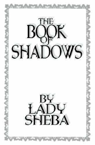 1 of 1 - The Book of Shadows, Sheba, Lady 0875420753