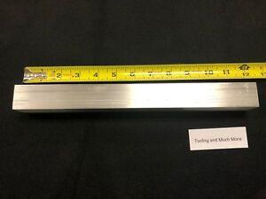 """2/"""" ALUMINUM ROUND ROD 6061 BAR 12/"""" long  Lathe or milling Stock"""