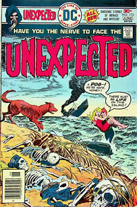 Tales-of-the-Unexpected-173-May-Jun-1976-DC-Very-Fine