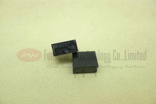 JQ1AP-B-24V-Y3-F JQ1a-24V Power Relay 4A 125VAC 4 Pins x 2PCS NEW