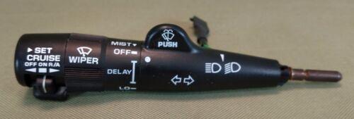 Turn Signal//Cruise//Wiper Switch Lever,Chev Monte Carlo,1995,96,97,98,99