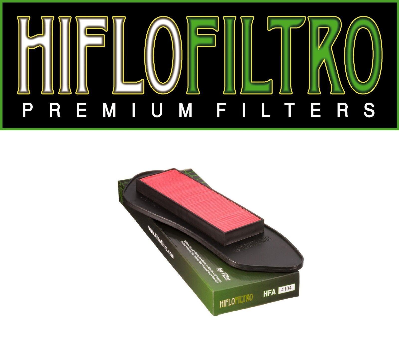 Hiflo HFA4104/filtro aria