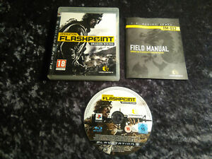 Operation-Flashpoint-Dragon-Rising-Sony-Playstation-3-PS3