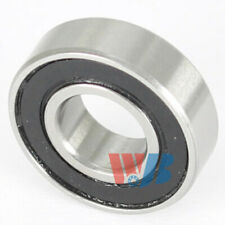 "Radial Ball Bearing WJB 6203-2RST-10 2 Trash Guard Seals 5//8/"" Bore 15.8x40x12mm"