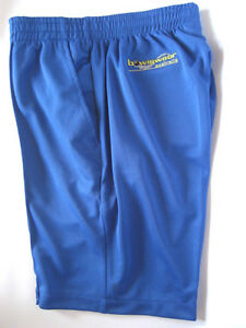 New-Bowlswear-Men-039-s-Royal-Blue-Comfort-Fit-Shorts-Only-42-with-Free-Postage