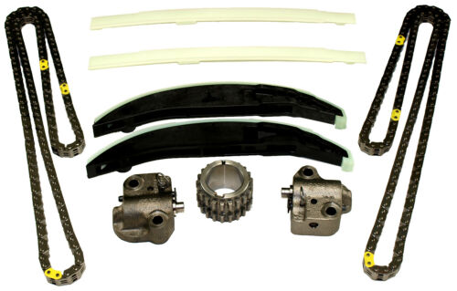 Engine Timing Chain Kit Front Cloyes Gear /& Product 9-0708SA