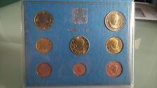 Vaticano Divisionali 2012 FDC