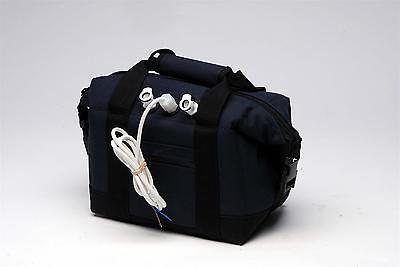 COOL SHIRT Systems, Inc. 2001-0003  6 qt Portable Bag System