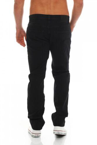 Herren Regular Antic Hose Seven Matt Big Jeans Black Fit xwPF4Wqp