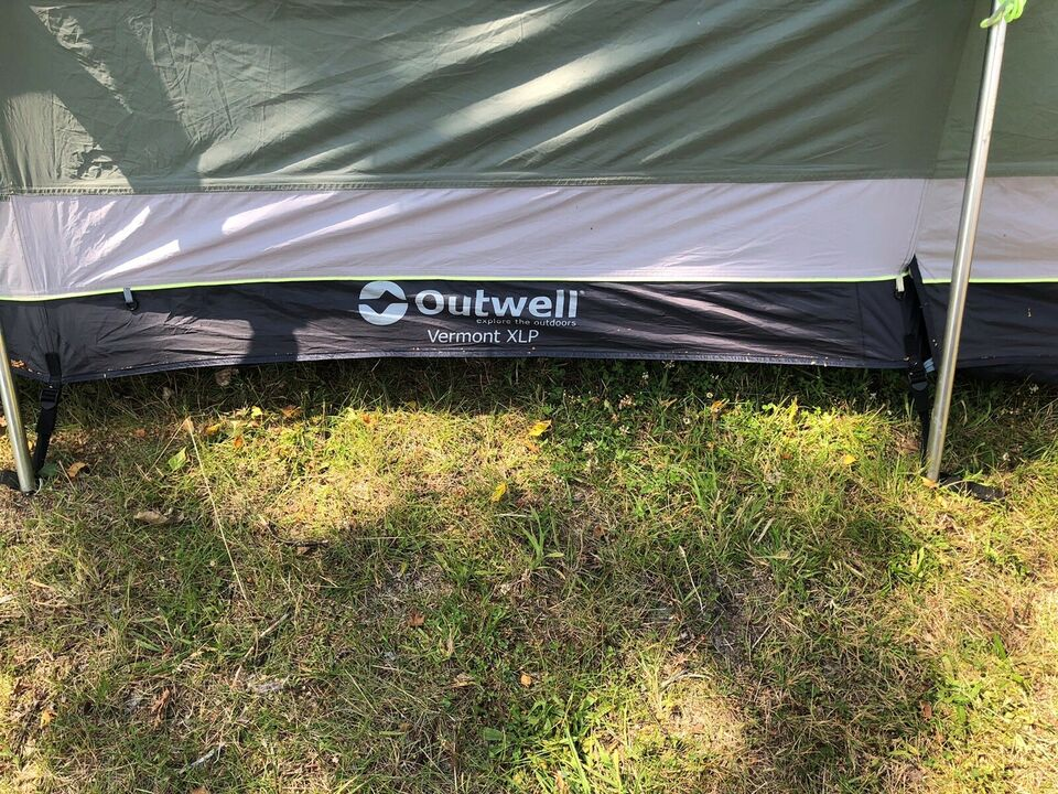 Outwell Vermont Xlp