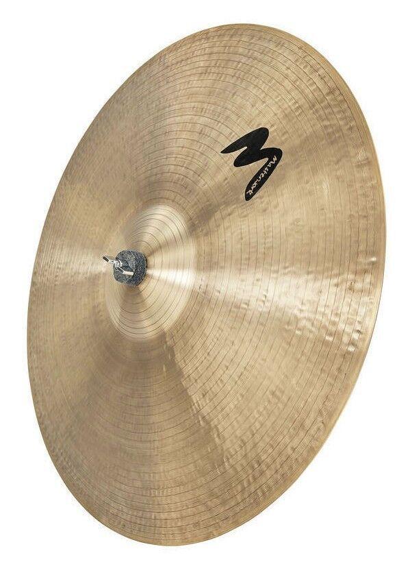 Masterwork Cymbals Jazz Serie 21-Zoll Jazz Master Ride Medium