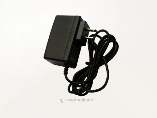 AC Adapter For PureGuardian Ultrasonic Cool Mist Aromatherapy Humidifier Charger