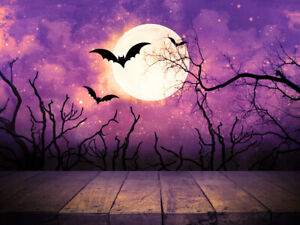 Image result for halloween scene