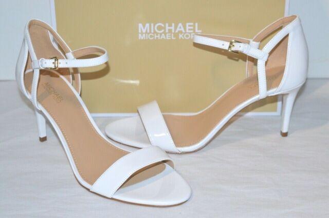 Michael Kors Simone Mid Heel Dress