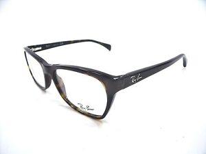 1fdd902ec4e Ray Ban Eyeglasses RB 5298 Tortoise 2012 Size 53mm Optical Frame