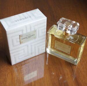 New Versace Gianni Versace Couture Womens Eau De Parfum 100ml 34oz