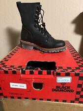 Black Diamond Adtech Wildland Fire Fighting Boots