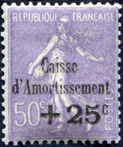 FRANCE-N-276-NEUF