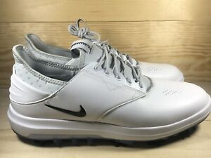 Details about Nike Air Zoom Direct Golf ShoesSpikes White 923966 100 Size 11