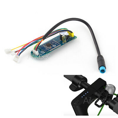 FOR Xiaomi MIJIA M365 Scooter Circuit Board Dashboard Bluetooth Module Panel