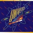 Various - Hearts Of Space Universe Sampler 90
