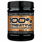 Scitec Nutrition 1000g 100% Creatina Monoidrato Polvere
