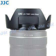JJC Petal Lens Hood Shade for CANON EF-S 18-135mm f/3.5-5.6 IS STM as EW-73B