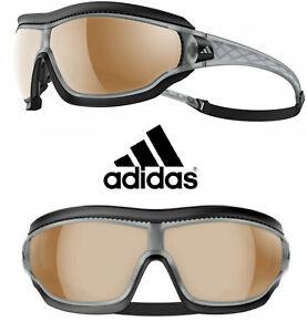 Détails sur Adidas a196 Lunettes de soleil Tycane Pro L Outdoor 190 Lunettes sport A 197 Lunettes a192 afficher le titre d'origine