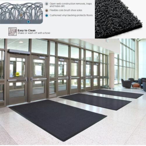 NICOMAN® Shop Retail Industrial Hotel Office Frontier Dirt-Trapper Entrance Mat