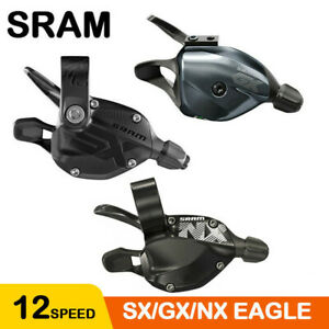 SRAM NX GX SX EAGLE Shift Lever Right Shifter 12 Speed MTB Mountain Bicycle Bike