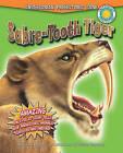 Sabre-Tooth Tiger by Gerry Bailey (Hardback, 2011)