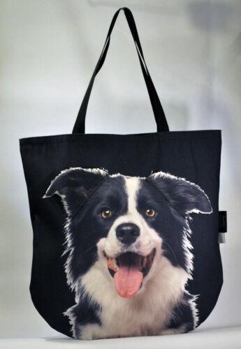 3D handbag zipped trendy large cute durable handmade 45x45cm Animal tote bag