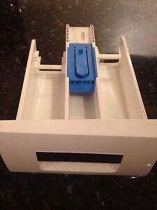 siemens washing machine drawer from a siemens WM12S383GB - <span itemprop='availableAtOrFrom'>Horley, United Kingdom</span> - siemens washing machine drawer from a siemens WM12S383GB - Horley, United Kingdom