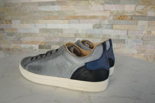Sneakers Gris Gr Uvp Chaussures 249 € L5003132 40 Martina La Nouveau Form 5qOTtYt