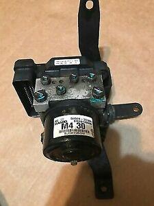 2005 2006 KIA SPORTAGE HYUNDAI TUCSON ANTI-LOCK BRAKE ABS PUMP ASSEMBLY FWD OEM