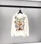 2019-Women-039-s-Men-039-s-Moschino-teddy-bear-Hoodie-Sweater-Sweatshirts-Long-Sleeve thumbnail 12