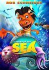 Legend of The Sea 0625828610813 With Rob Schneider DVD Region 1